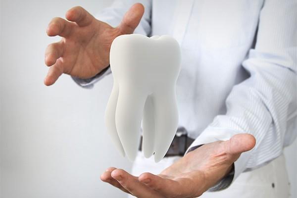 Dişlerle ortaya çıkan sırlar